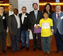 Giornate storiche alle Nazioni Unite per i diritti umani delle persone intersex