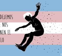 Transfemminicidi a Città del Messico