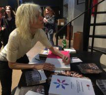 Silvia Calderoni intervistata su ARTRIBUNE