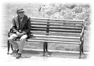 old_alone_man