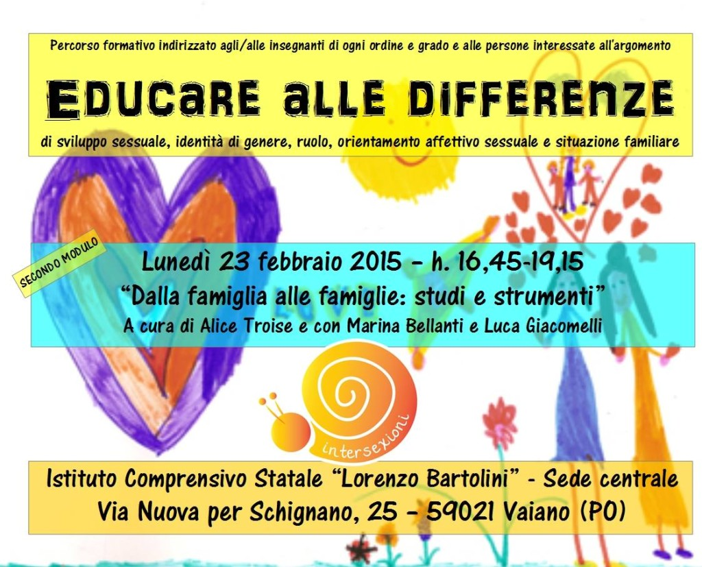 Educare_Differenze_II_Incontro_Vaiano
